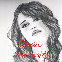 Learn How To Draw Portraits