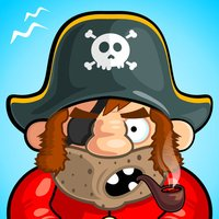Pirate Search for Gold