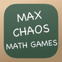 Max Chaos Math Games
