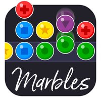 Losing Your Marbles - Match 3 puzzle game