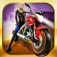 特技摩托车-3d极限摩托