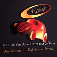 AngelLift : We Pick you  up