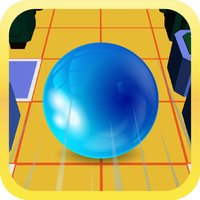 Rolling Ball Speedy - Dodge Obstacles to the End