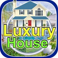 Luxury Houses Hidden Objects - Seek & Find Games