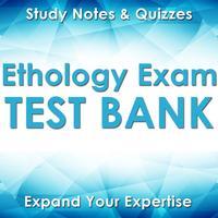 Ethology Exam Review App : Q&A