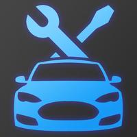 Toolbox - Remote For Tesla