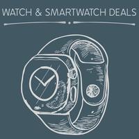Watch & Smartwatch Deals
