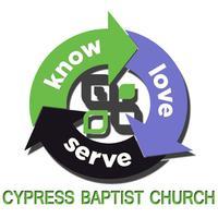 Cypress Baptist Church Mobile