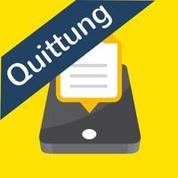 Quittung Lite - Der Quittungsblock.