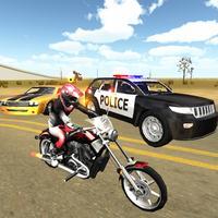 Rescue Moto Soldier