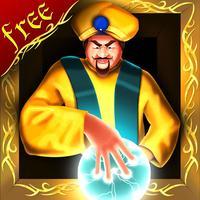 Amazing Attila Gypsy Prince Fortune Teller - Free Edition