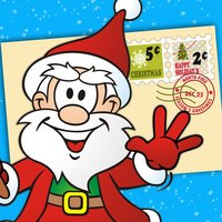Letter from Santa - Get a Christmas Letter from Santa Claus