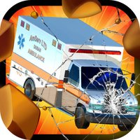 Crash 'em up: Car Crasher