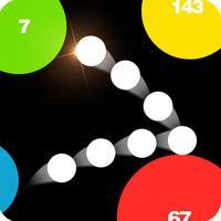 欢乐球球 - 最强快手弹一弹小游戏