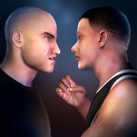 Gangster Crime - Street Fight