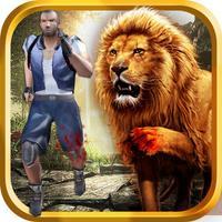 The Forest Lion Simulator 3D