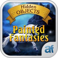 Hidden Objects Painted Fantasies