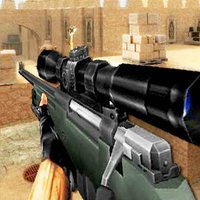 Head Shooter : Sniper Shooting Game
