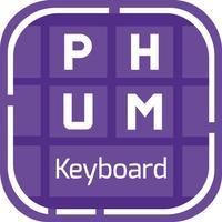 Phum Keyboard