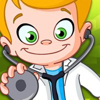 Little Caring Doctor
