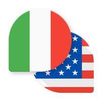 SpeakUP Italiano-Inglese