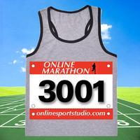 Online Marathon ( Jog & Run )