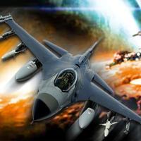 Sharp Air Fighter