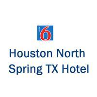 Motel 6 Houston North Spring