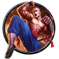 King of Kungfu Master - Free cross-action game