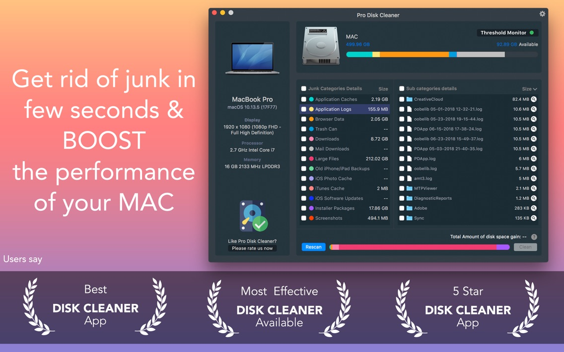 Disk Clean Lite Clean Master App For Iphone Free Download Disk Clean Lite Clean Master For Iphone At Apppure