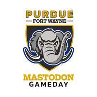Mastodon Gameday