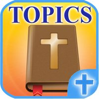 Bible Verses By Topic *Premium*