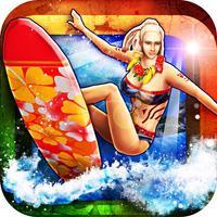 Ancient Surfer 2