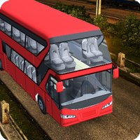 Bus Driving Simulator 2017