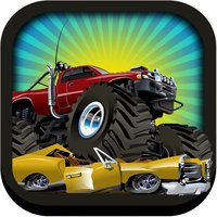 Extreme Monster Truck Drag Race -  A Cool Offroad Rally Simulator Free