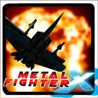 Metal Fighter X - Tactical space war