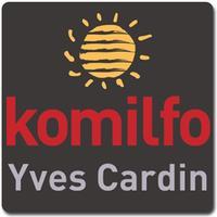 Komilfo Yves Cardin