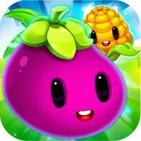 Sweet Fruit Monter - Farm Kute
