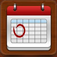 Days Until Date Alarm - New Years, Wedding, Birthday Countdown
