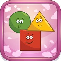 Shapes Learning Game for Toddler+