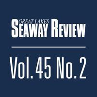 Seaway Review Vol 45 No 2