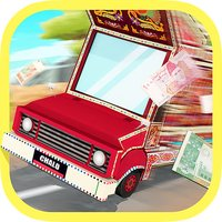 Zama Truck - Endless Driving
