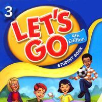牛津少儿英语Let's go 3