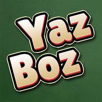 YazBoz pro