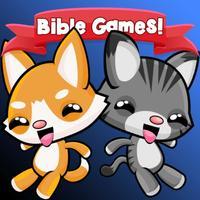 Bible Games!