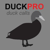 Duck Calls and Duck Sounds for Duck Hunting - BLUETOOTH COMPATIBLE