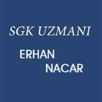 SGK Uzmanı Erhan NACAR