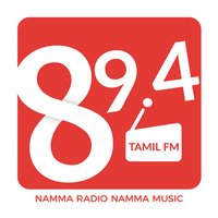 89.4 Tamil FM