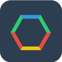 Hexagon - Color Matching