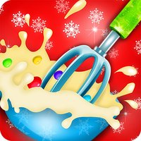 Christmas Bake: Cake Maker